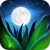 Relax Melodies: A white noise ambience for sleep, meditation &amp; yoga