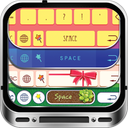 Keyboard Stylish - More Theme For Your Keyboard